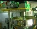 Automatic Besan Pouch Packing Machine Collar With Auger