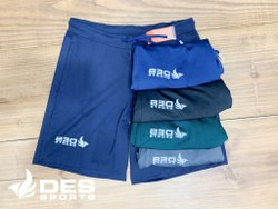 Shorts Heavy 4 Way Lycra  ,Size-M,L,XL,XXL  ,Color-Blue,Black,Grey,Navy Blue,Green