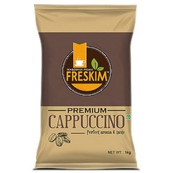 Premium Cappuccino Premix