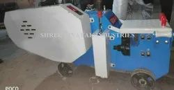 Rebar Bar Cutting Machine