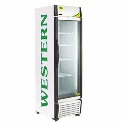 Western Electric Vertical Freezer (SRF500)