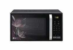 LG 21 Liters Convection Microwave Oven  MC2146BP