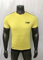 Mens Sports T Shirt  Dri- Fit Tee Shirts, Running Tee Shirts