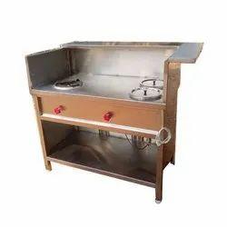 Ss Tea Stall Counter
