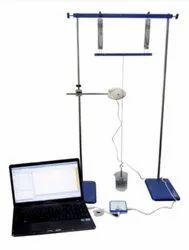 Damping Oscillation In Various Medium SK066