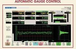 Automatic Gauge Control