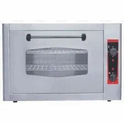 Electric Pizza Oven 18x12inch Ss Grill