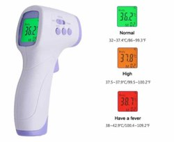 Docare Infrared Thermometer