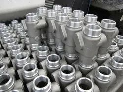 Machined Castings