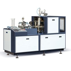 AE - A 80 Automatic mid - Paper cup making machine