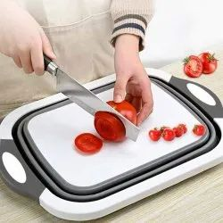 4 in 1 Multi functional Chopping Tray