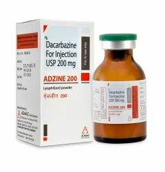 Dacarbazine 200mg Injection