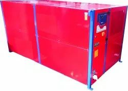 25 Tr Package Type Chiller
