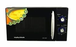 1270 Watts Morphy Richards 20 L Solo Microwave Oven (20 MS, Black)