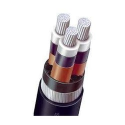 High Tension Cable, 3 Core