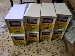 Battery Chargers, 1, 12 V