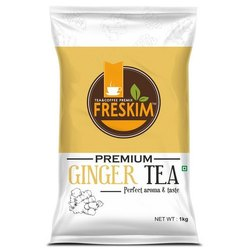 Premium Ginger Tea Premix