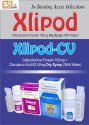 XLIpod 100 Dry Syp Cefpodoxime 100Mg/5ml