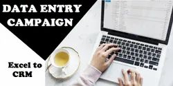 11 Months ISO9001 Online data entry projects, 5