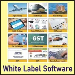 Online/Cloud-based White Label Recharge Software, For Windows, Free Download & Demo/Trial Available