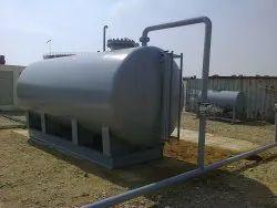 Petroleum Above Ground Tank