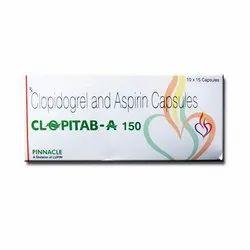 Clopitab-A 150 Capsule