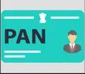 New Pan Card Application