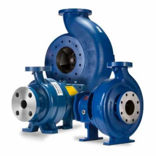 Centrifugal Pump Griswold