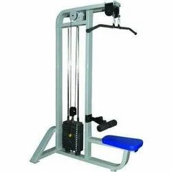 Commercial Lat Pull Down Machine