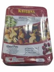 Mixed Nut, Packaging Size: 250 Gm