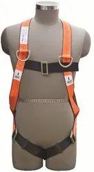 METRO Full Body Safety Harness Class A, Class D, Class E, Class L, Class P - SB 1018