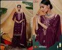 Khushboo Fashion Flory Vol 8 Fancy Designer Salwar Suit Catalog