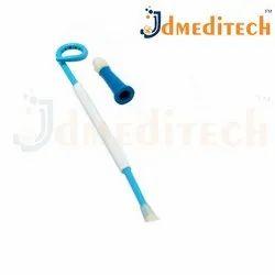 Percutaneous Nephrostony Pigtail Catheter