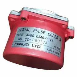 A860-03456-T141 Fanuc Serial Pulse Coder