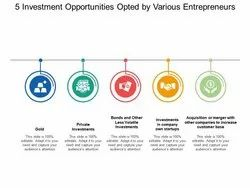 Consulting Venture Capital Investment Opportunities, Daily