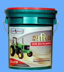 Heavy Duty Tractor Engine Oil