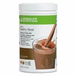 780 g Formula 1 Healthy Meal Nutritional Shake Mix: Dutch Chocolate