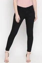 Bottom Ladies Jeans