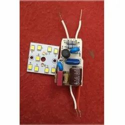 9W LED Driver With MCPCB