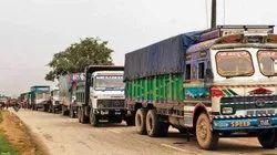 Goods Transport Service