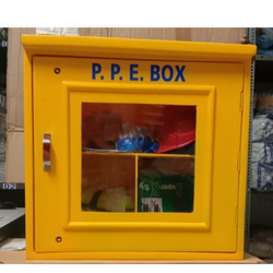 FRP P. P. E. Box FRP