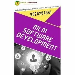 MLM Software Development Service, in Pan India