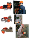 Arc Flash Suit Personal Protective Equipment Kits