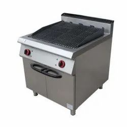 Barbeque Electric