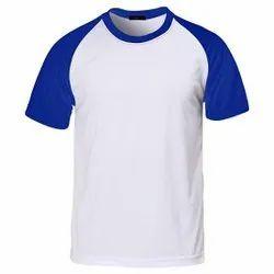 Cotton Plain Men Half Sleeve T Shirt