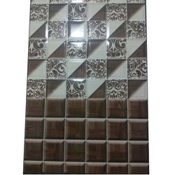 Ceramic Gloss Decorative Wall Tiles