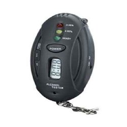Mangal MS-62 LED Display Breath Analyzer