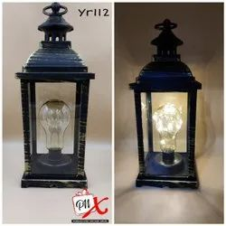 Hanging Lantern Contemporary LED BULB LALTEN, For Decoration, Battery Type: USB& CELL