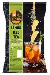 Lemon Iced Tea Premix