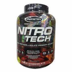 Muscletech Nitrotech Supplement, 1.8 Kg
